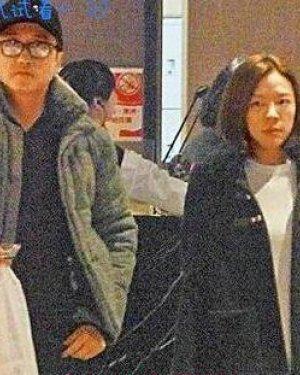 庾澄庆为什么离婚 庾澄庆和伊能静离婚原因揭秘