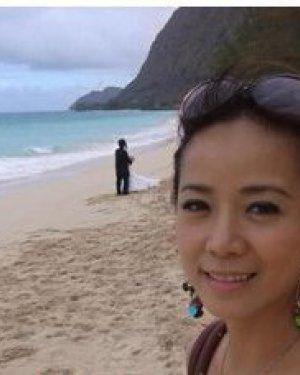 陈仙梅个人资料图片 哪些是陈仙梅主演的电视剧