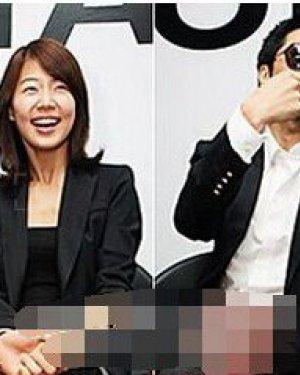 韩智慧和李东健为什么会分手