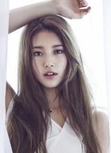 missA秀智拍写真 纯白诱惑显性感魅力