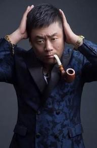 宋晓峰个人资料 宋晓峰背景及演过的影视剧图片